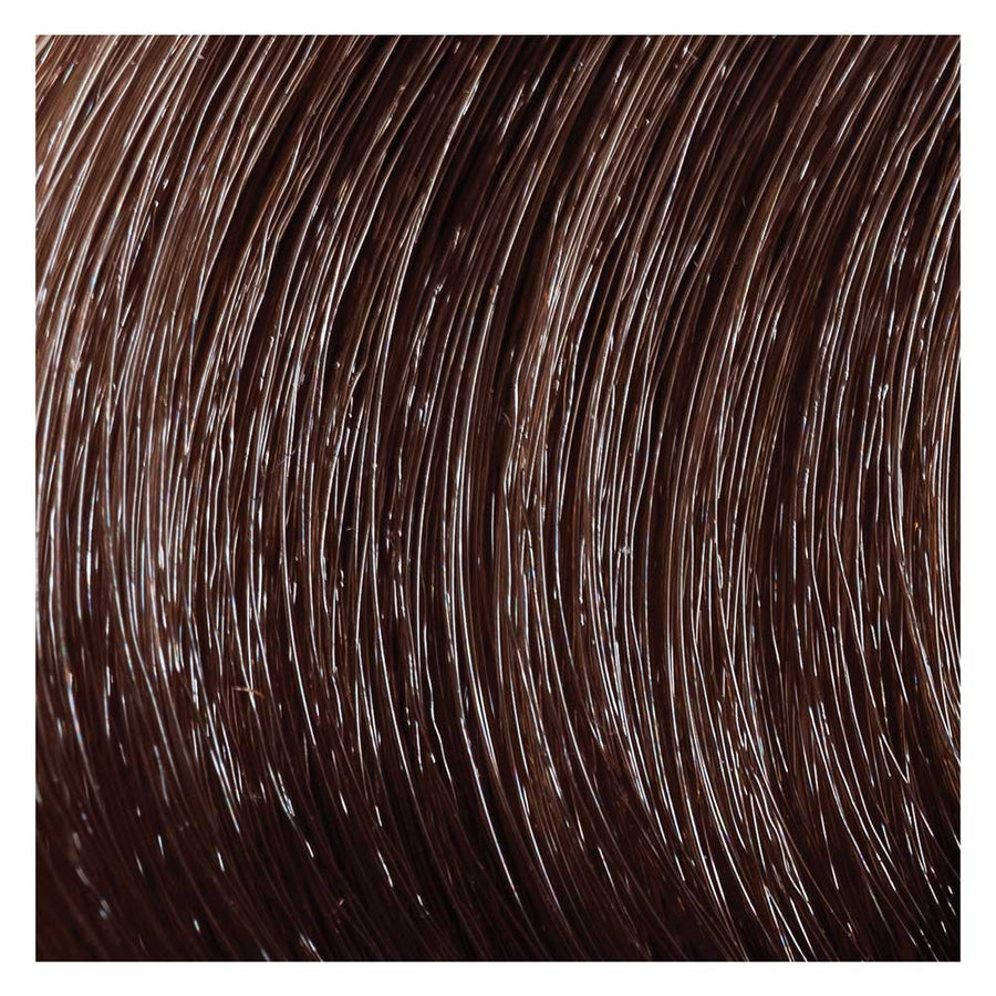 Color & Soin Permanent Hair Dye 5B - Chocolate Brown