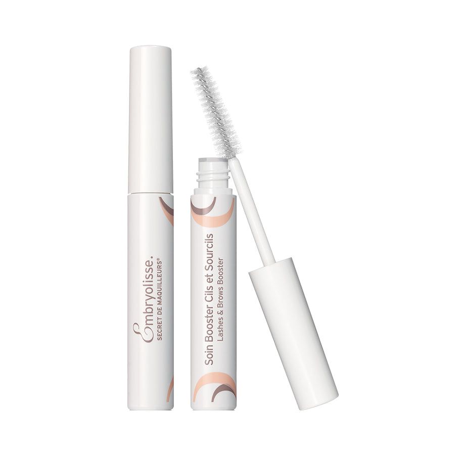 Soin Booster Cils - French Beauty Co.