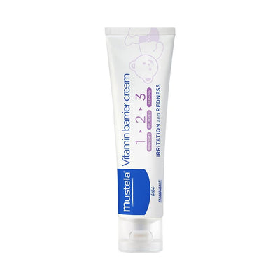 Vitamin Barrier Cream - French Beauty Co.