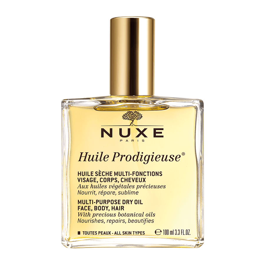 Huile Prodigieuse Dry Oil - French Beauty Co.