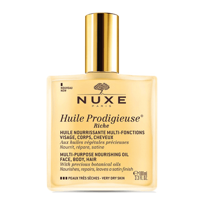 Huile Prodigieuse - Rich - French Beauty Co.