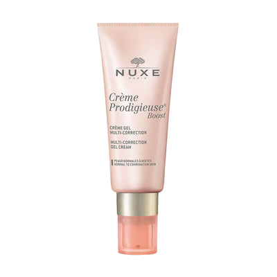 Crème Prodigieuse Boost Multi Correction Gel Cream - French Beauty Co.