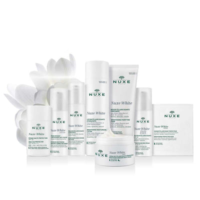 Nuxe White Purifying Foam