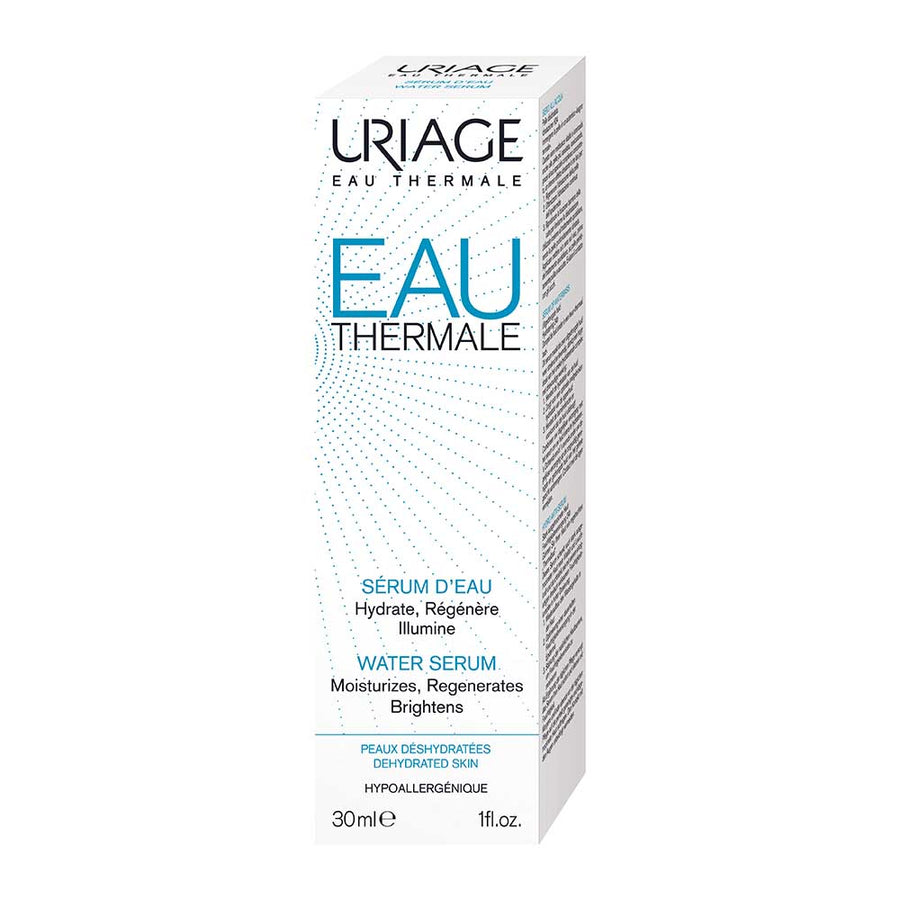 Eau Thermale Water Serum - French Beauty Co.