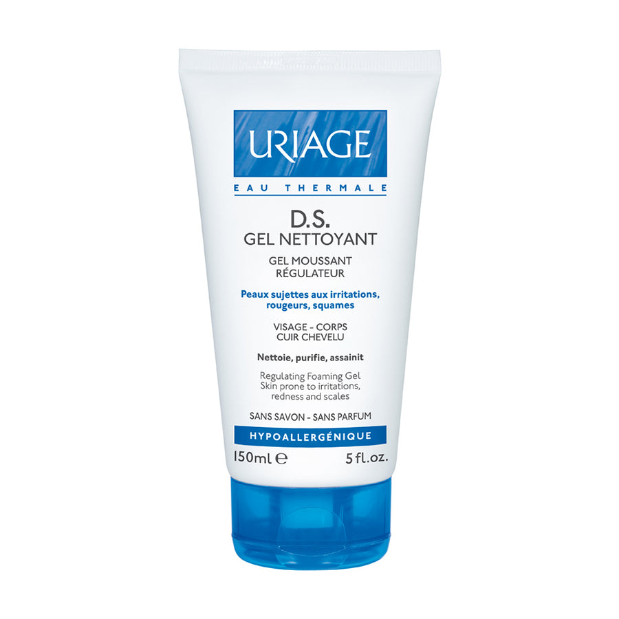 D.S Cleansing Gel - French Beauty Co.
