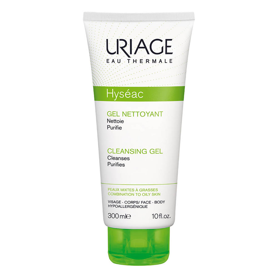 Hyseac Cleansing Gel - French Beauty Co.