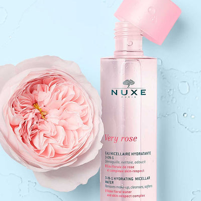 Very Rose Hydrating Micellar Water