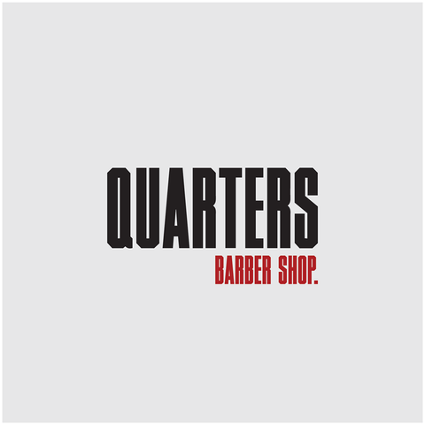 Quarters Edinburgh Barber Shop