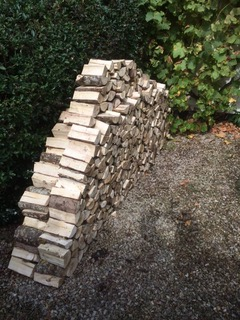 Freestanding Stacking