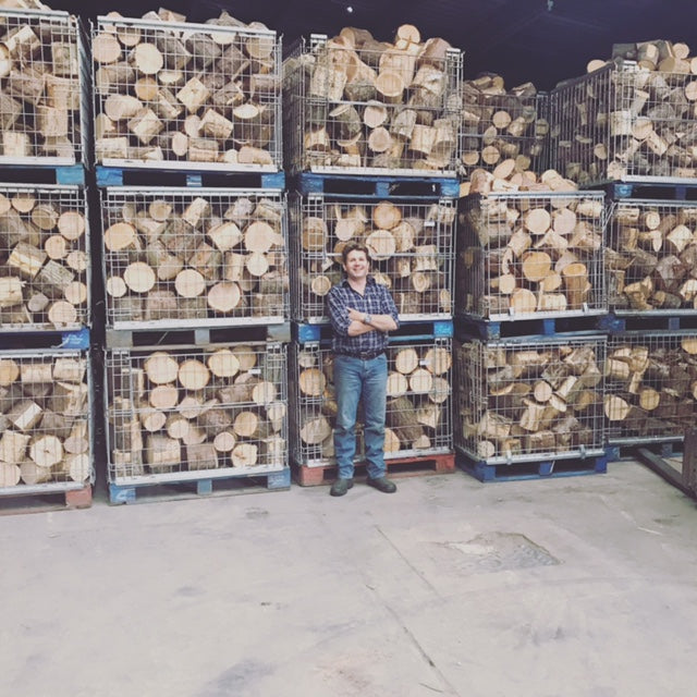 Happiness in Logs