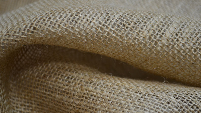 about our hessian bags