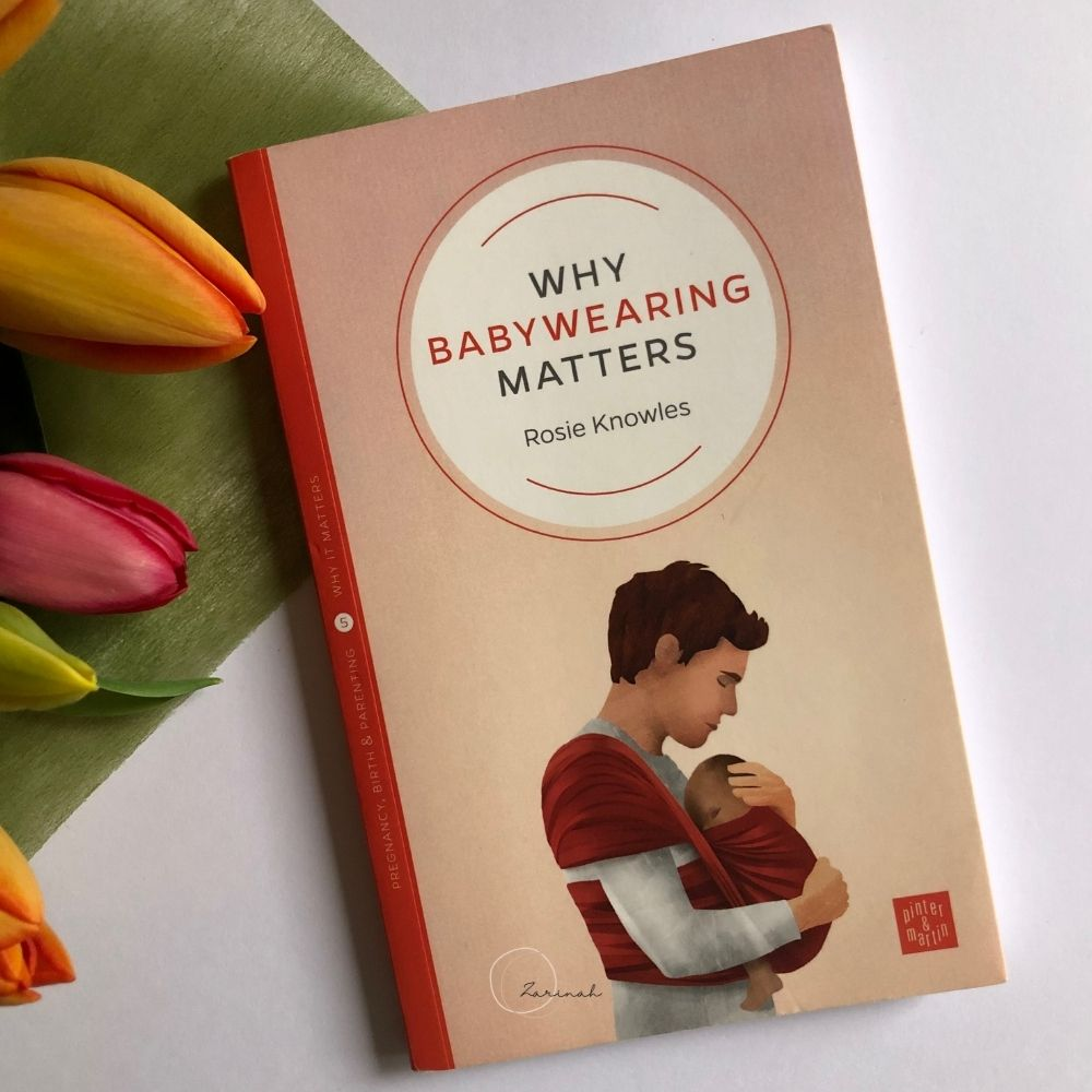 Book: Why Babywearing Matters