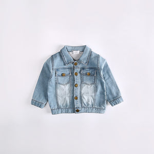 Rafe Denim Jacket