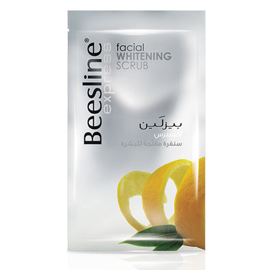 Facial Whitening Scrub