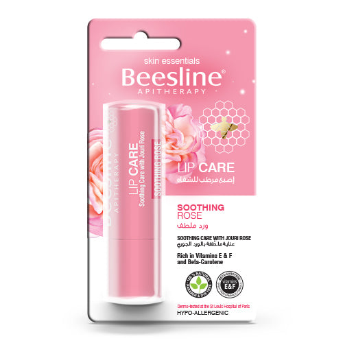 Lip Care Soothing Jouri Rose