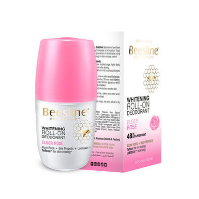 Whitening Roll-on Deodorant