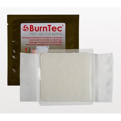 BurnTec Dressings