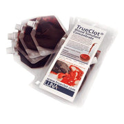 TrueClot Blood Simulant Concentrate  4x1ltr packs