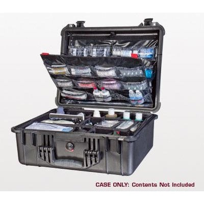 NAR Injury & Ailment Case Black