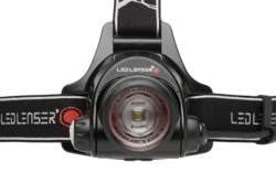 Led Lenser H14R.2 Rechargeable Headlamp - Box