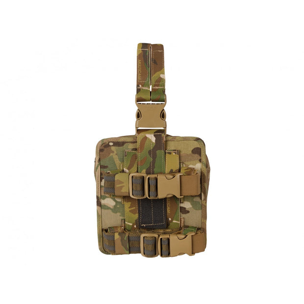 Medic Leg Rig Kit (Bag Only)