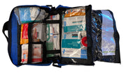 Tacmed Workplace Kit High Risk - Blue Softpack