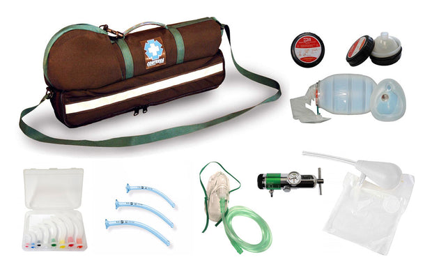 Tacmed Oxygen Delivery Kit