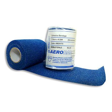 Aeroban Cohesive Bandages