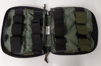 Clearance Item - S.O.E Tactical Original Pouch Black