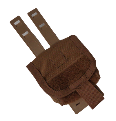 Clearance Item - CTOMS Molle GP/Cuff Pouch