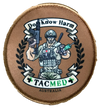 TacMed Patch 2 - Do Know Harm