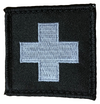 TacMed Cross Medic Patch