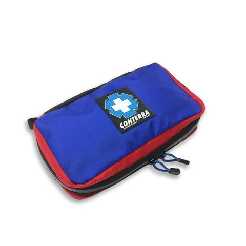 Guide II Empty First Aid Kit - Blue