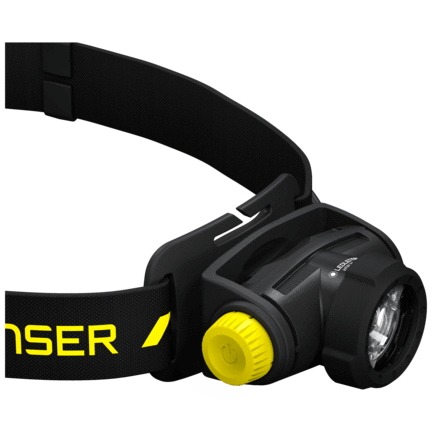 Ledlenser H5R Work Headlamp