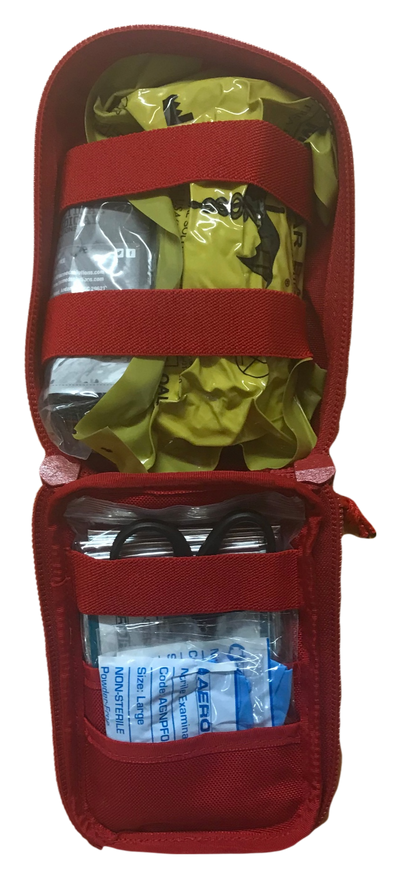 TacMed Individual Bleeding Control Kit