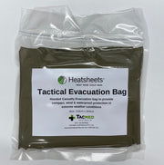 Tactical Evacuation Bag