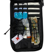 Tacmed Trauma Response Aid Pack Advanced