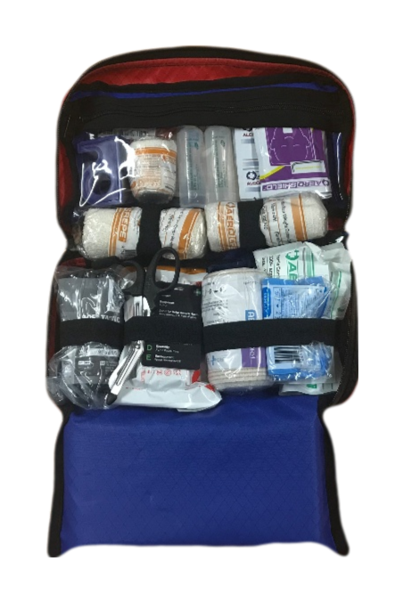 Vehicle Trauma Kit