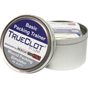 TrueClot Basic Packing Trainer