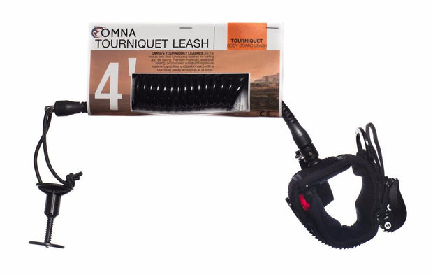 "OMNA Tourniquet 4"" Leash"