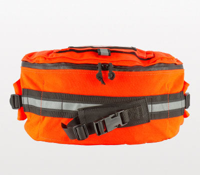 Rapid Response Bag - Orange