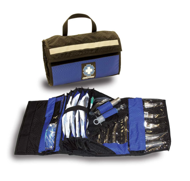 Tube-Pro Deluxe Intubation Pouch
