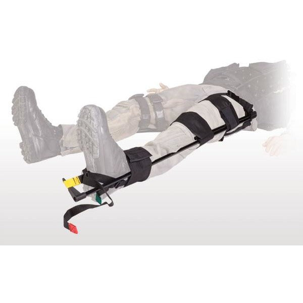 Splint-Tactical Traction - Blk