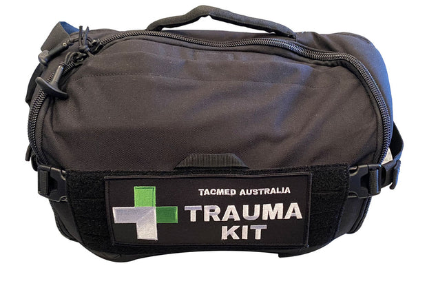 UCR Major Incident Response Kit