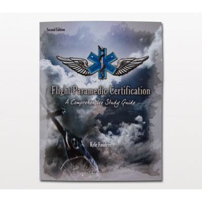 Flight Paramedic Certification Review Manual