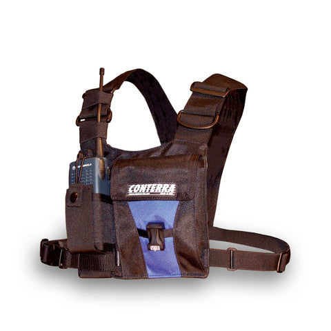 Adjusta-Pro II Radio Chest Harness