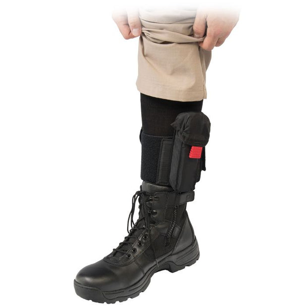 NAR Ankle Trauma Holster