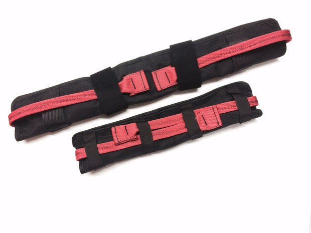 Grab 2 Extraction Harness