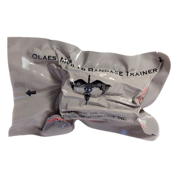 Olaes Modular Trauma Dressing - Training Bandage