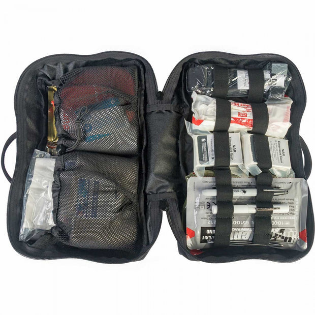 Patrol Vehicle Trauma Bag